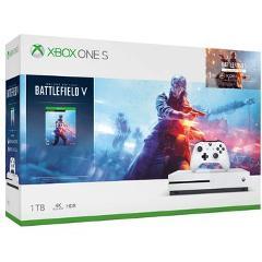 Compara precios de Consola Xbox One S, 1TB + Juego Battlefield V - Bundle Edition
