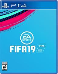 Compara precios de FIFA 19 PlayStation 4