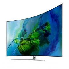 """Televisor Samsung QN65Q8CAMFXZX Curva 65"""" 4K Smart TV preview"""