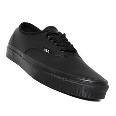 Tenis Vans Authentic - Negro preview