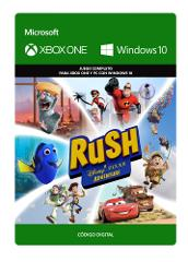 Compara precios de Disney Rush: A Disney Pixar Adventure Xbox One