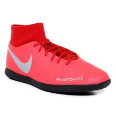 Compara precios de Tenis de Futbol Nike Phantom Vision Club IC - Rojo y Negro