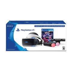 PS4 Playstation VR Bundle preview