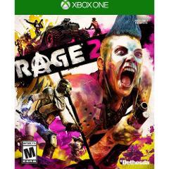 Xbox One - Rage 2 - Disparos preview