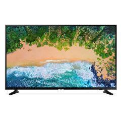"Televisor Samsung UN55NU7090FXZX 55"" 4K Smart TV thumbnail"
