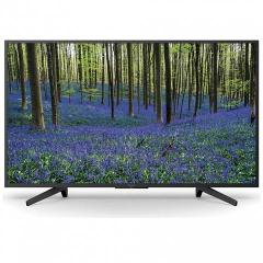 "Televisor Sony KD-49X720F 49"" 4K Smart TV preview"