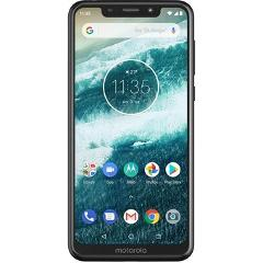 Motorola One 64 GB 5.8 plg Negro Desbloqueado preview