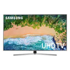 """Compara precios de Pantalla Samsung 58"""" UN58NU7200FXZX UHD"""