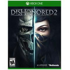Dishonored 2 Xbox One preview
