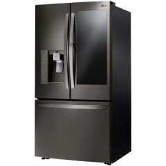 Compara precios de Refrigerador LG LM87SXD 31 p3 Negro