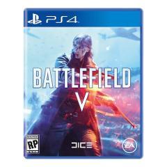 Compara precios de Battlefield V PlayStation 4