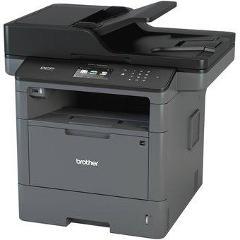 Compara precios de Impresora Brother DCPL5650DN 42 ppm