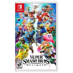 Compara precios de PREVENTA: Super Smash Bros. Nintendo Switch