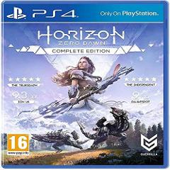 Compara precios de Horizon Zero Dawn Complete Edition PlayStation 4