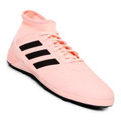Compara precios de Tenis de Futbol Adidas Predator Tango 18.3 TF - Coral