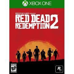 Compara precios de PREVENTA Red Dead Redemption 2 Xbox One
