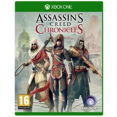 Assassin's Creed Chronicles Trilogy Xbox One preview