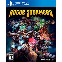 Compara precios de Rogue Stormers PlayStation 4