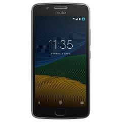Compara precios de Motorola Moto G5 XT1671 2GB RAM 32GB ROM Gris
