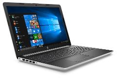 Laptop HP 15-DA0009LA Intel Core i3 8GB RAM 1TB HD thumbnail