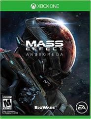 Compara precios de Mass Effect: Andromeda Xbox One