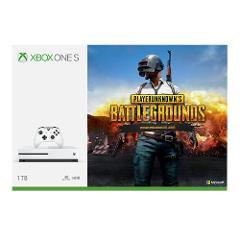 Compara precios de Consola Xbox One S 1TB + Playerunknowns Battlegrounds