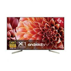 "Televisor Sony XBR-55X900F 55"" 4K Smart TV thumbnail"