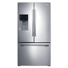 Compara precios de Refrigerador Samsung RF263BEAESL/EM 26 p3 Plata