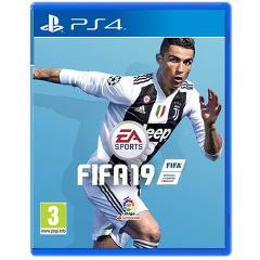 FIFA 19 PlayStation 4 thumbnail