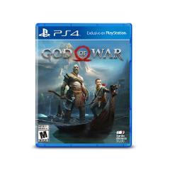 Compara precios de PlayStation 4 God of War
