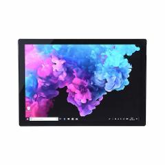 Compara precios de Microsoft - Surface Pro 6 pantalla táctil - Core i5 - Intel HD 620 - Memoria 8GB - Unidad de estado sólido 256GB - Negro