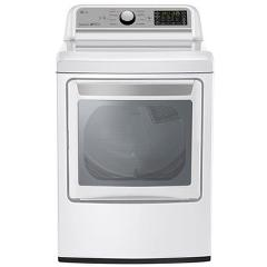 Compara precios de Secadora Carga Frontal 25 kg LG ED18WN6 Blanco