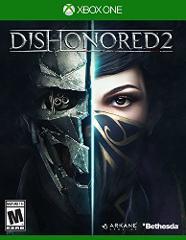 Compara precios de Dishonored 2 Xbox One