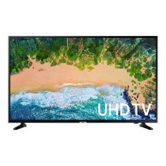 "Televisor Samsung UN55NU7090FXZX 55"" 4K Smart TV preview"