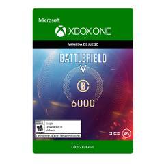 Compara precios de Battlefield V 6000 Xbox One