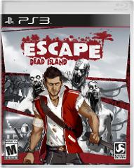Compara precios de PS3 - Escape Dead Island - Acción y aventura