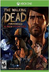 Compara precios de The Walking Dead: A New Frontier Xbox One