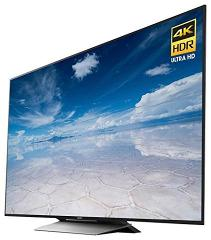 "Televisor Sony XBR55X850D 55"" Ultra HD SmartTV preview"