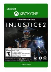 Compara precios de Injustice 2: Raiden Xbox One