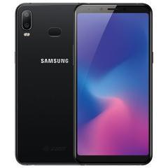 Smartphone Samsung Galaxy A6s 6+64GB G6200 Dual Sim Negro preview