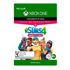Compara precios de THE SIMS 4 (EP6) Get Famous Xbox One