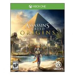 Assassin's Creed Origins Xbox One preview