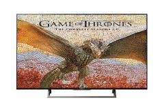"Televisor Sony XBR-49X800E 49"" 4K Smart TV thumbnail"