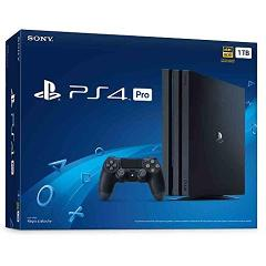 Consola PlayStation 4 Pro 1TB preview