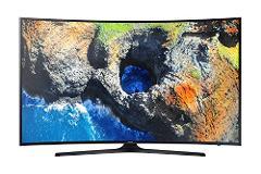 "Televisor Samsung UN65MU6300FXZX Curva 65"" 4K Smart TV preview"