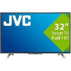"Compara precios de Televisor JVC SI32HS 32"" HD Smart TV"