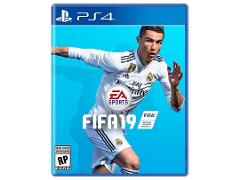 FIFA 19 PlayStation 4 preview