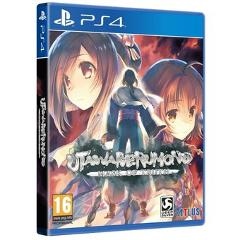 Utawarerumono: Mast of Truth PlayStation 4 thumbnail