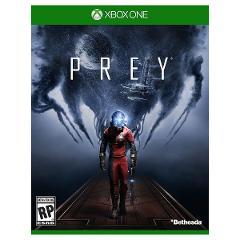 Compara precios de Prey Xbox One