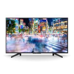 "Pantalla Sony 55"" 4K Smart TV KD-55X720 preview"